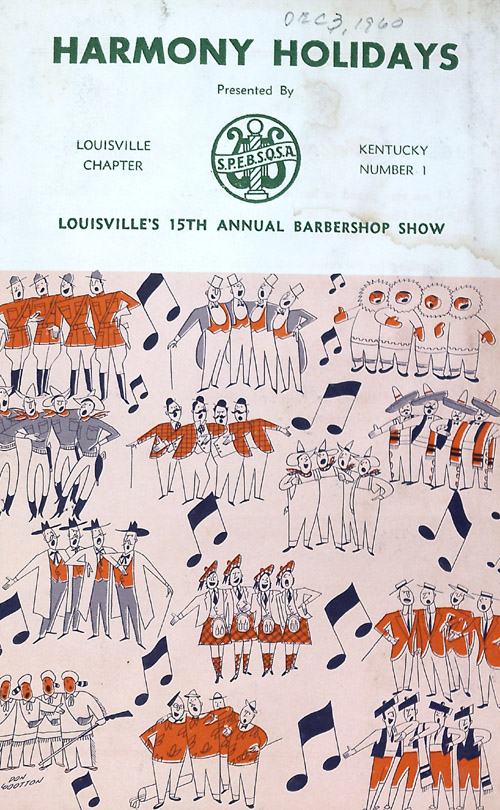 1960 cover