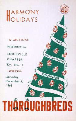 1963 December cover