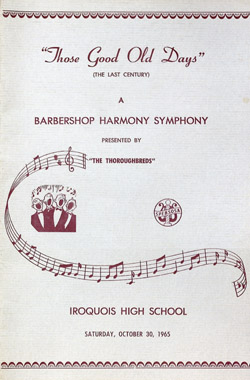 1965 October cover