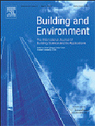The cover of: Building and Environment