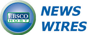 EBSCOhost News Wires