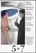 5 to 7 dvd cover