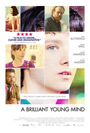 A Brilliant Young Mind dvd cover