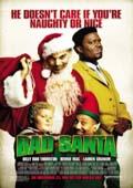 Bad Santa dvd cover