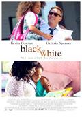 Black or White dvd cover