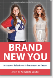 Brand New You dvd cover