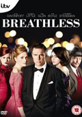 Breathless dvd cover