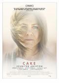 Cake dvd cover