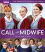 Call the Midwife: Season 5 dvd cover