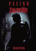 Carlito's Way dvd cover