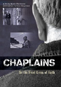 Chaplains: On the Front Lines of Faith dvd cover