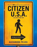 Citizen U.S.A.: A 50 State Road Trip dvd cover