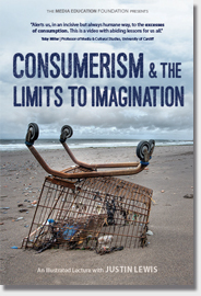 Consumerism & the Limits to Imagination dvd cover