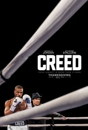 Creed dvd cover