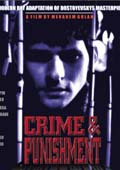Crime and Punishment dvd cover