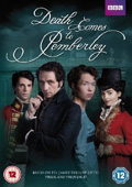 Death Comes to Pemberley dvd cover