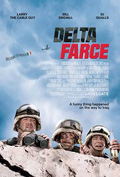 Delta Farce dvd cover