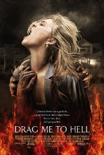 Drag Me to Hell dvd cover