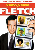 Fletch dvd cover