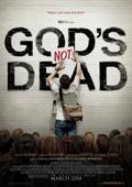 God's Not Dead dvd cover