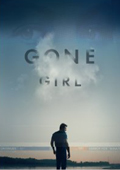 Gone Girl dvd cover