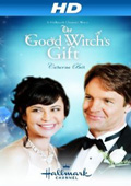 The Good Witch's Gift dvd cover