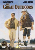 The Great Outdoors dvd cover