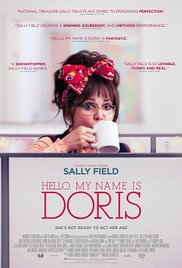Hello, My Name is Doris dvd cover