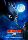 How to Train Your Dragon dvd cover