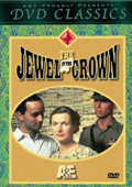 The Jewel in the Crown dvd cover