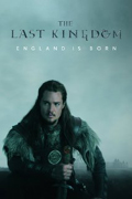 The Last Kingdom dvd cover