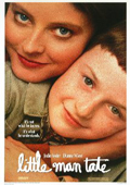 Little Man Tate dvd cover