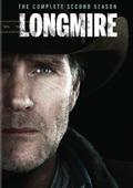 Longmire: Season 2 dvd cover