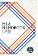 MLA Handbook for Writers of Research Papers Book