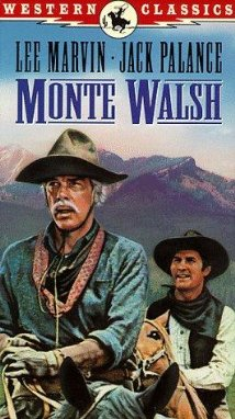 Monte Walsh dvd cover
