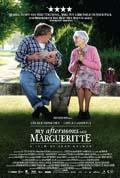 My Afternoons with Margueritte dvd cover
