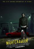 Nightcrawler dvd cover
