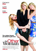 The Other Woman dvd cover