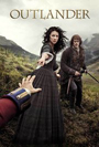Outlander: Season 1 dvd cover