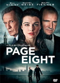 Page Eight dvd cover