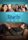 The Rewrite dvd cover