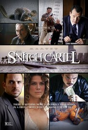 The Snitch Cartel dvd cover