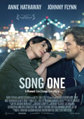 Song One dvd cover