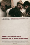 The Stanford Prison Experiment dvd cover