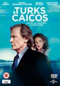 Turks & Caicos dvd cover