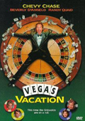 Vegas Vacation dvd cover