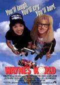 Wayne's World dvd cover