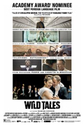 Wild Tales dvd cover