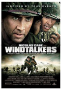 Windtalkers dvd cover