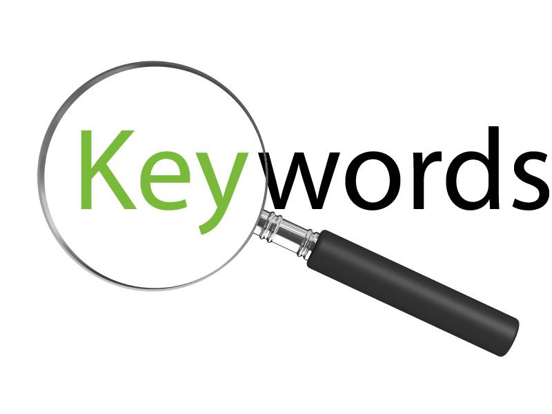 Viết ra những key points, key words liên quan đến job cần sáng tạo